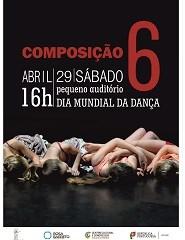 Dança | Composição 6 - Dia Mundial da Dança