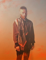 FOREST SWORDS apresenta Compassion