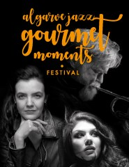 Festival Algarve Jazz Gourmet Moments