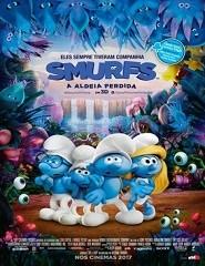 Smurfs: A Aldeia Perdida - Data Extra