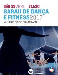 SARAU DE DANÇA E FITNESS 2017