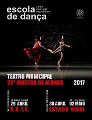 22º Mostra da Escola de Dança do CMJ | 30 Abril'17