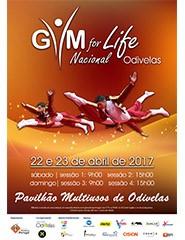 Gym for Life Nacional 2017