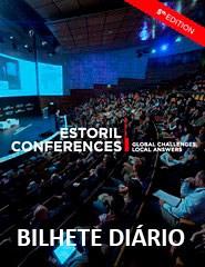 5ª Edição das Conferências do Estoril-Global Migration-Bilhete Diário