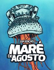 33º Festival Maré de Agosto | PASSE GERAL