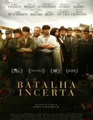 BATALHA INCERTA
