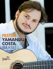 Yamandu Costa - FESTIM