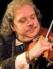 Roby Lakatos & Ensemble