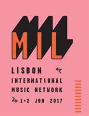 MIL - Lisbon Internacional Music Network | REGULAR TICKET