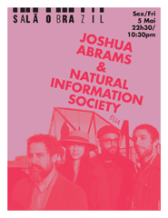 Joshua Abrams & Natural Information Society