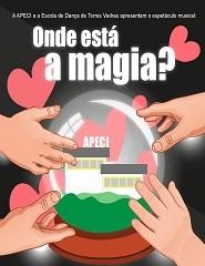 Onde está a Magia