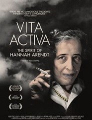 Cinema | VIDA ACTIVA: O ESPÍRITO DE HANNAH ARENDT