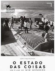 Cinema | O ESTADO DAS COISAS