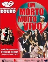 Comprar Bilhetes Online para UM MORTO MUITO VIVO