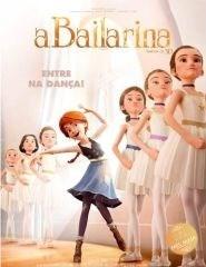 A Bailarina (Versão Portuguesa)