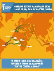 IV CORRIDA DA CPLP CASCAIS