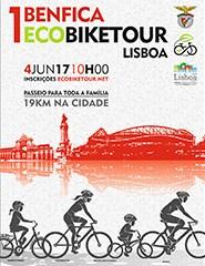 1º BENFICA ECOBIKE TOUR