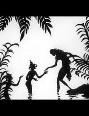 Almada, da Dança das Formas à Imaginação | Projeção de Vidros de ... +