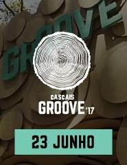 Cascais Groove '17 - dia 23