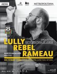 Comprar Bilhetes Online para Orquestra Metropolitana de Lisboa