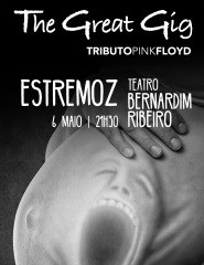 THE GREAT GIG - TRIBUTO A PINK FLOYD