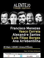 Alentejo Comedy Festival