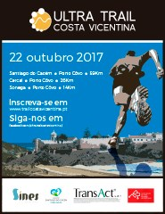 2º Ultra Trail Costa Vicentina