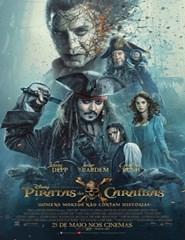 Pirata das Caraíbas: Homens Mortos não contam Histórias