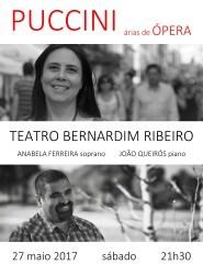 ANABELA FERREIRA - ÁRIAS DE PUCCINI