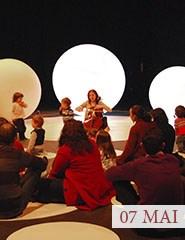 AliBaBach, pela Companhia de Música Teatral