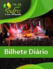 São Pedro 2017 - Diário