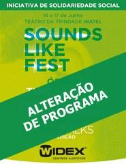 TMIE: No limiar do Mundo Exterior - FESTIVAL SOUNDS LIKE FEST