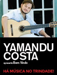 Yamandu Costa