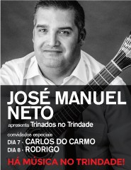 José Manuel Neto