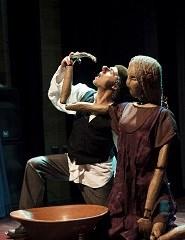 Teatro | MANU Memórias do Invisível