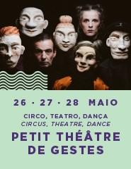 Petit Théâtre de Gestes