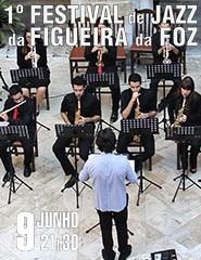 I Festival de Jazz da Figueira da Foz