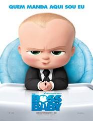 The Boss Baby - Sessão Extra