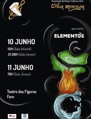 Gala Júnior | Urban Expression