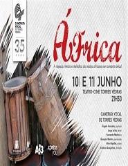África- Camerata Vocal de Torres Vedras