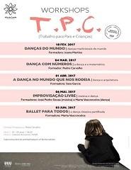 T.P.C. Ballet para Todos 1