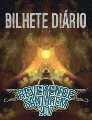 REVERENCE FESTIVAL SANTARÉM - Diário