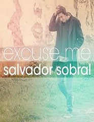 Salvador Sobral. Excuse me