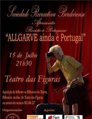 ALLGARVE ainda é Portugal