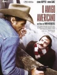 Cinema | O AMIGO AMERICANO