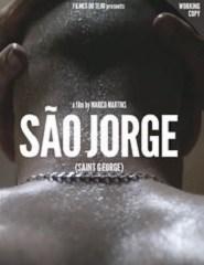 Cinema | SÃO JORGE