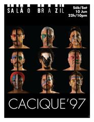 Cacique'97