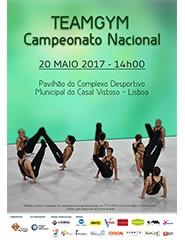 Campeonato Nacional de TeamGym