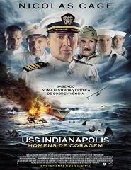 USS Indianápolis – Homens de Coragem