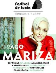Festival de Lucía - Concerto Mariza